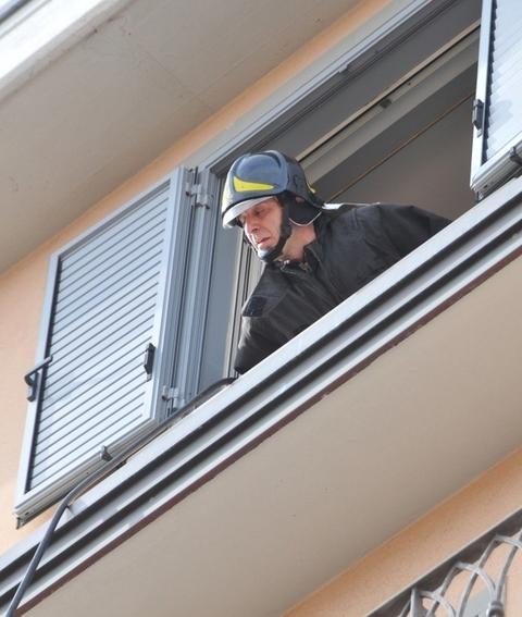 San benedetto esplode una caldaia all 39 interno di un - Caldaia all interno dell appartamento ...