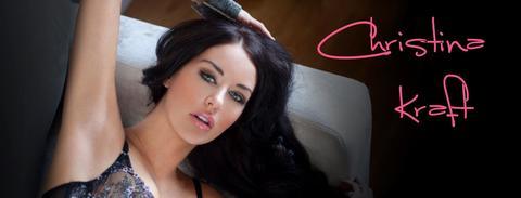 Christina Carlin Kraft Ex Modella Di Playboy Morta Strangolata