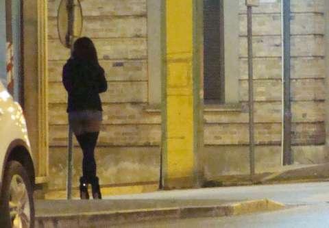 Prostitute caltagirone