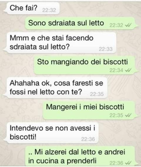 Molto Amore e Whatsapp, quando la coppia scoppia - Corriere Adriatico.it SW98